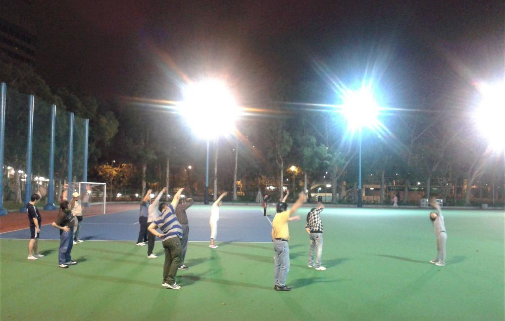 Social / Recreational Activities