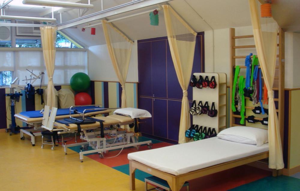 多功能治疗室