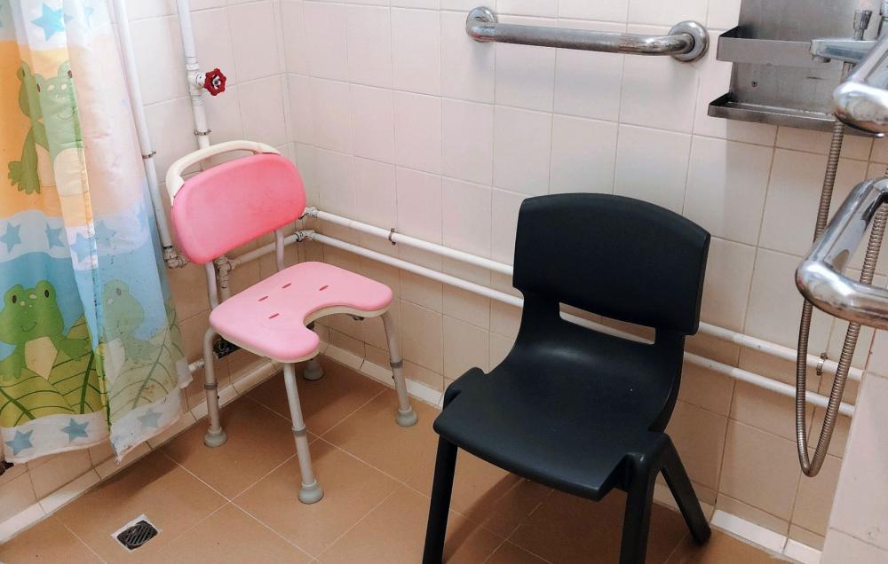 Toilet / Bathroom