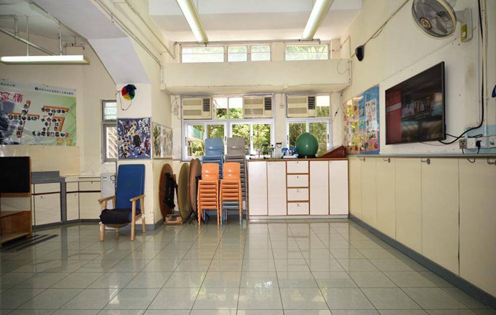 活動區 / 客廳 / 飯廳