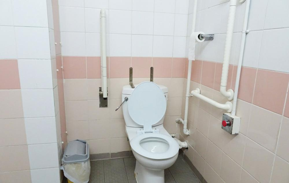 Toilet / Bathroom